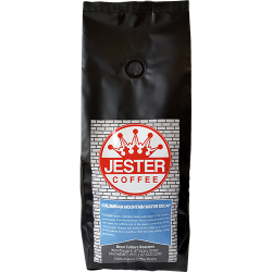 Colombian Mountain Water Decaf